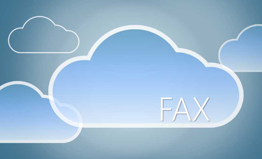 Cloud Faxing