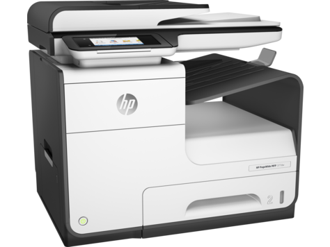 MPF - multifunction printer